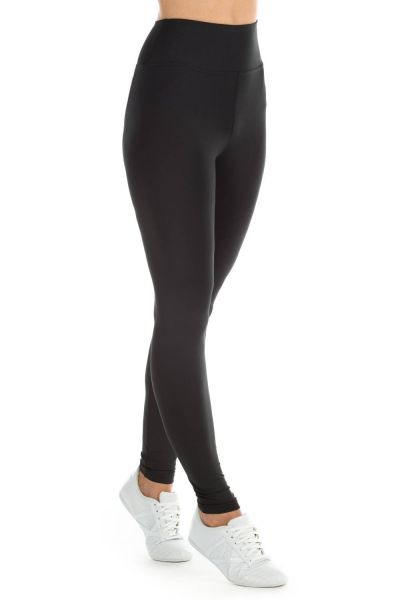 "Winshape - Functional Tights ""High Waist"" HWL101, schwarz"