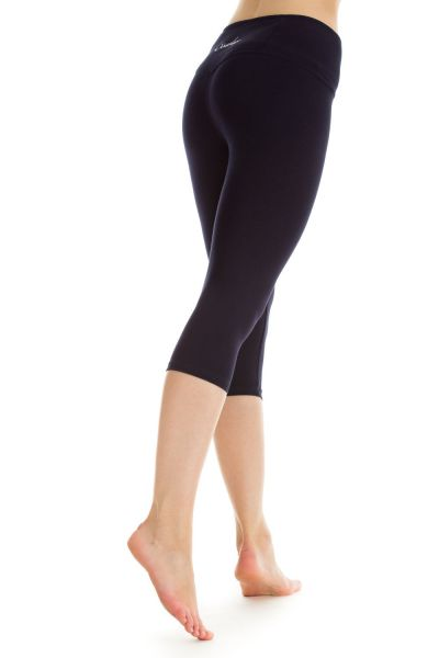 Winshape - 3/4-Slim Tights WTL2, night blue