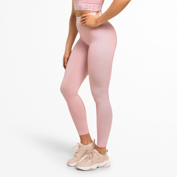 Better Bodies - Sugar Hill Tights Leggings, pale pink