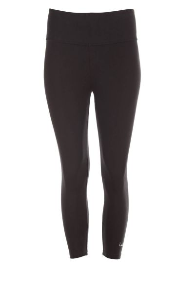 Winshape - 7/8-Slim Tights WTL31, schwarz