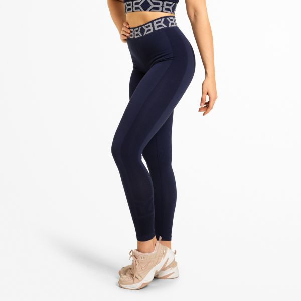 Better Bodies - Sugar Hill Tights Leggings, dark navy