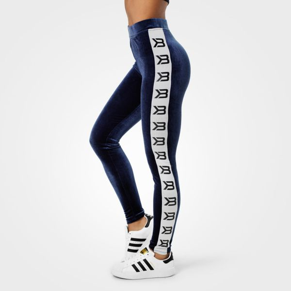 Better Bodies - Bowery Leggings, dark navy