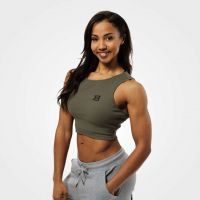 Better Bodies - Astoria Laced Tank, wash green