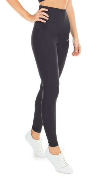"Winshape - Functional Power Shape Tights ""High Waist"" HWL102, schwarz"