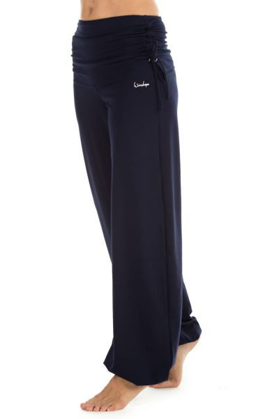 Winshape - Trainingshose WH1, night blue