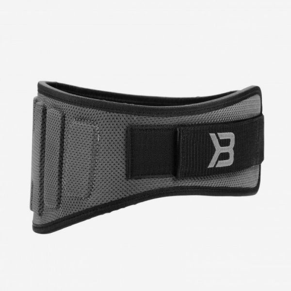Better Bodies - Pro Lifting Belt, schwarz