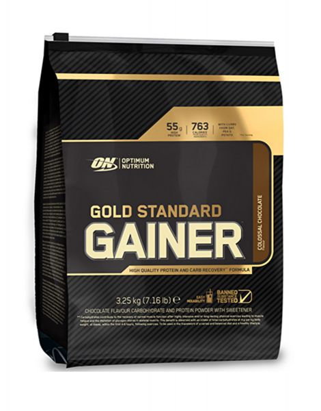 Optimum Nutrition - Gold Standard Gainer, 3250g Beutel