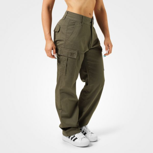 Better Bodies - Bowery Cargos, wash green
