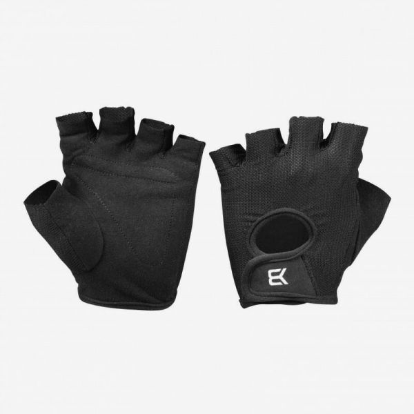 Better Bodies - Women's Training Gloves, schwarz