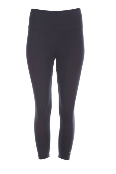 Winshape - 7/8-Slim Tights WTL31, night blue