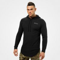 Better Bodies - Stanton Thermal Hoodie, schwarz