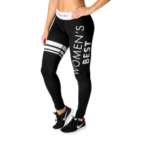 Women's Best - Inspire Leggings, schwarz