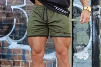 Adonis Gear - Envy Shorts, khaki