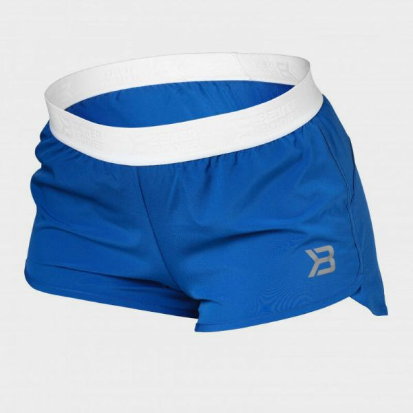 Better Bodies - Madison Shorts, strong blue