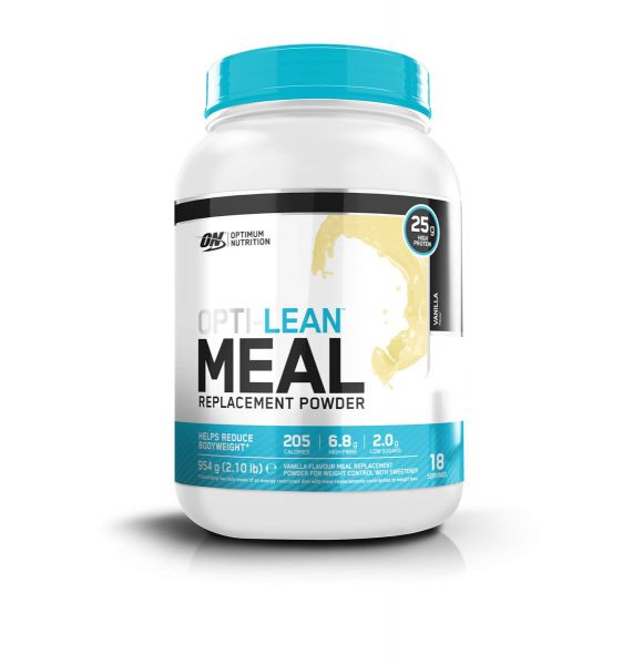 Optimum Nutrition - Opti-Lean Meal Powder, 954g Dose