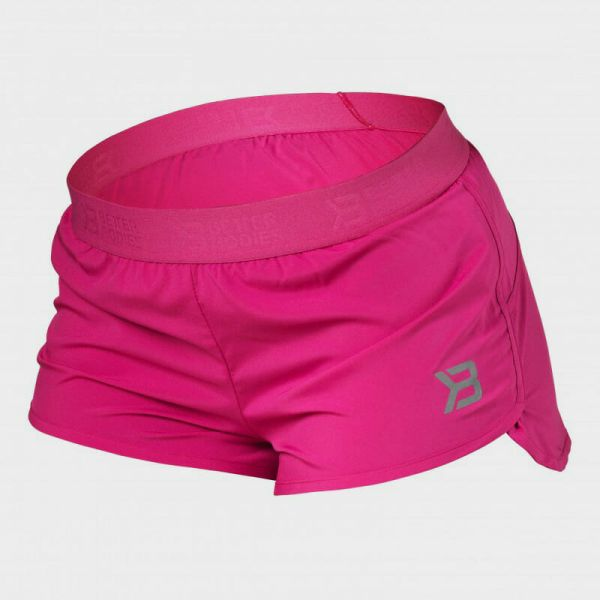 Better Bodies - Madison Shorts, hot pink