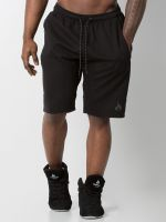 Ryderwear - Power Track Shorts, schwarz