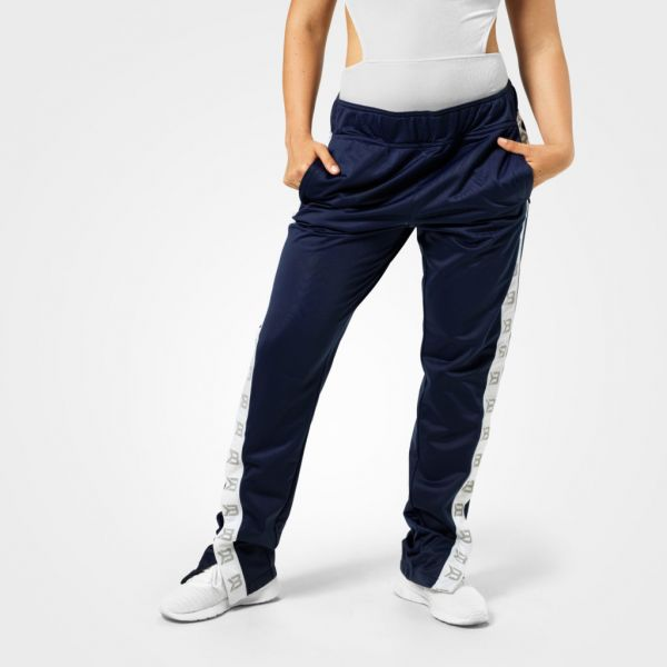 Better Bodies - Bowery Track Pants, dark navy