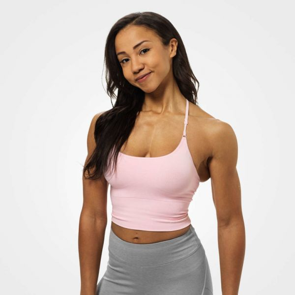 Better Bodies - Astoria Seamless Bra, pale pink
