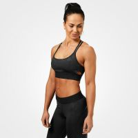 Better Bodies - Astoria Sports Bra, black camo