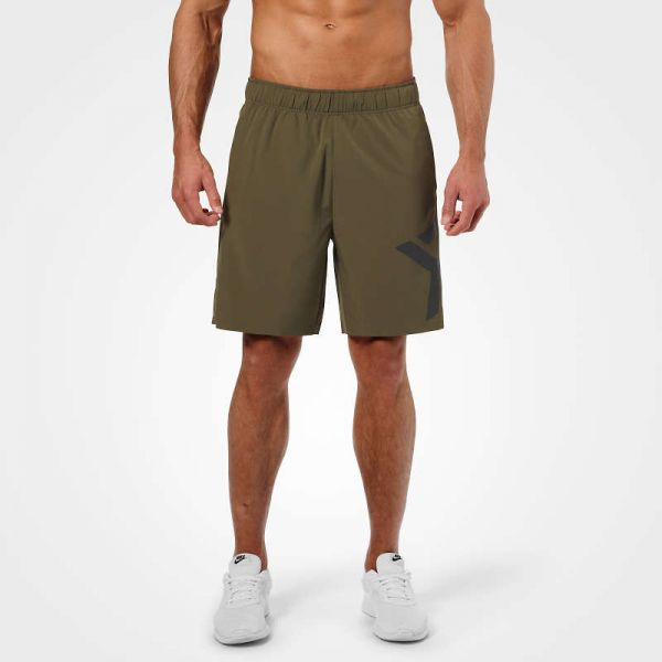 Better Bodies - Hamilton Shorts, khaki