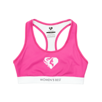 Women's Best - Exclusive Sport-BH, pink